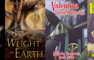 Evolved Publishing Launches 4 New Books on May 20th!