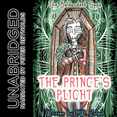 Audio_ThePrincesPlight_400x400