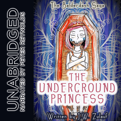 Audio_TheUndergroundPrincess_400x400