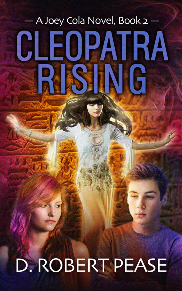 Cleopatra Rising