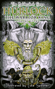 Hurlock the Warrior King