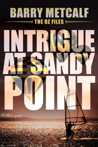 Intrigue at Sandy Point
