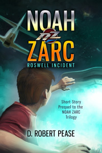 Noah Zarc Roswell Incident