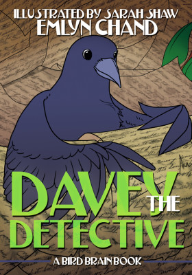 Davey the Detective