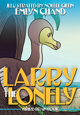 Larry the Lonely