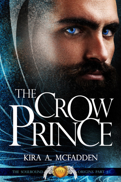 Soulbound Origins: The Crow Prince