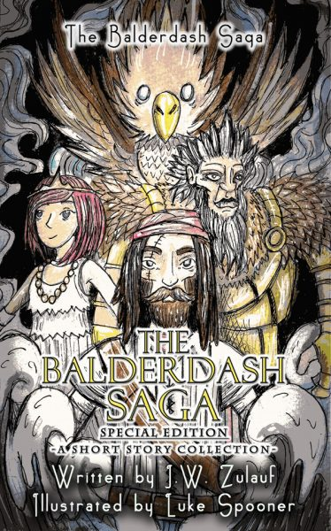 The Balderdash Saga – Special Edition