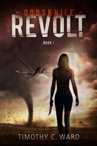 Godsknife: Revolt
