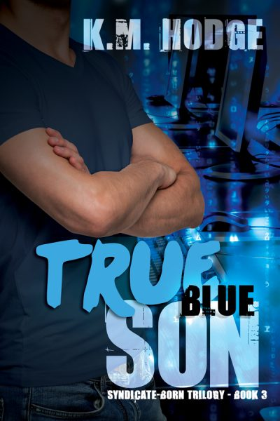 True Blue Son