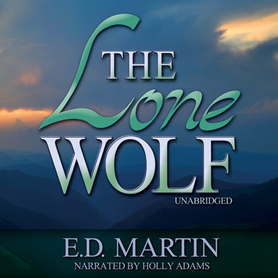 Audio_TheLoneWolf_400x400