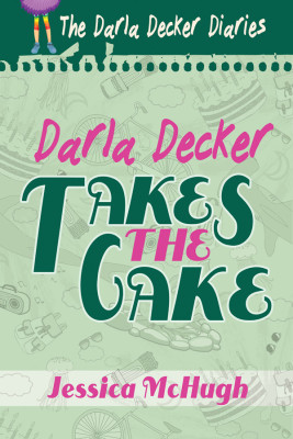 Darla Decker Takes the Cake