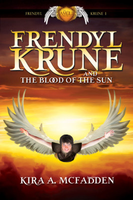Frendyl Krune and the Blood of the Sun