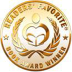 Readers' Favorite - Gold Medal