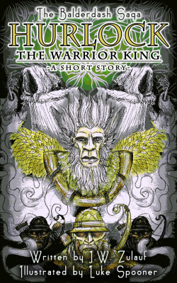 Hurlock the Warrior King