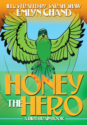 Honey the Hero