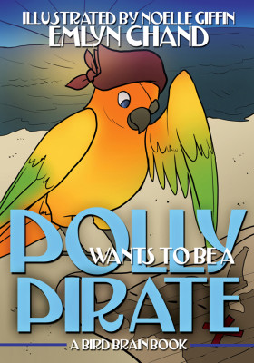 Polly Wants to be a Pirate