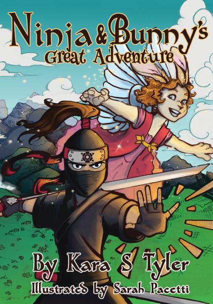 Ninja and Bunny's Great Adventure