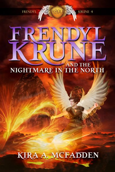 Frendyl Krune and the Nightmare in the North