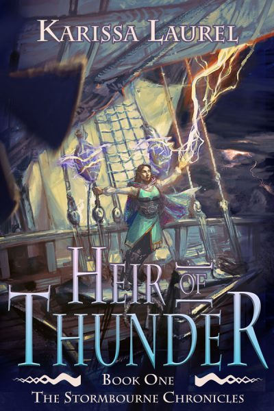 Heir of Thunder