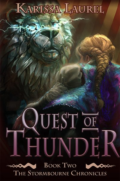 Quest of Thunder