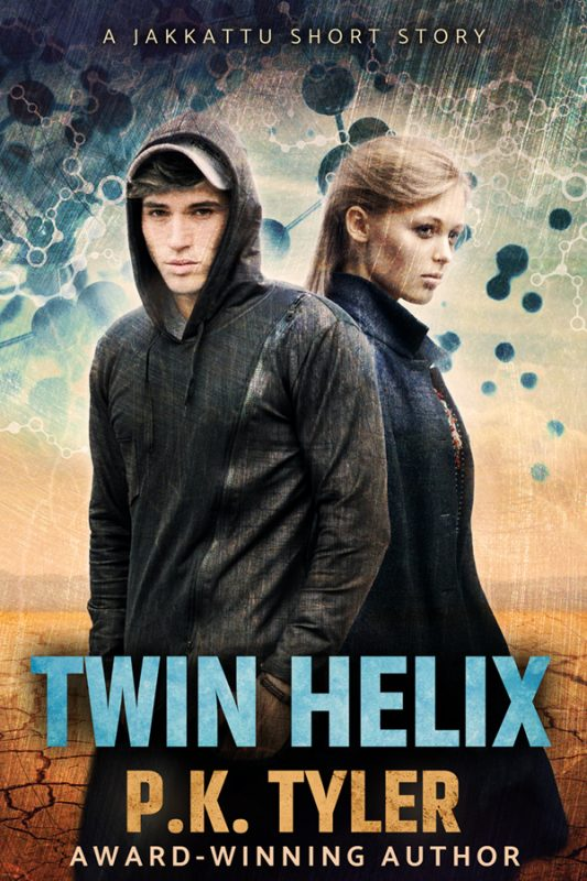 Twin Helix