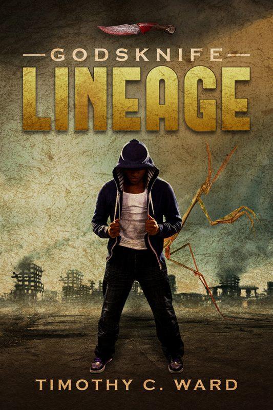 Godsknife: Lineage