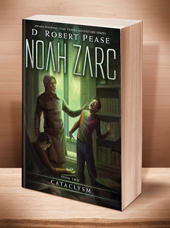 Noah Zarc: Cataclysm