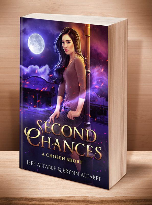 "Second Chances – A ""Chosen"" Short Story"
