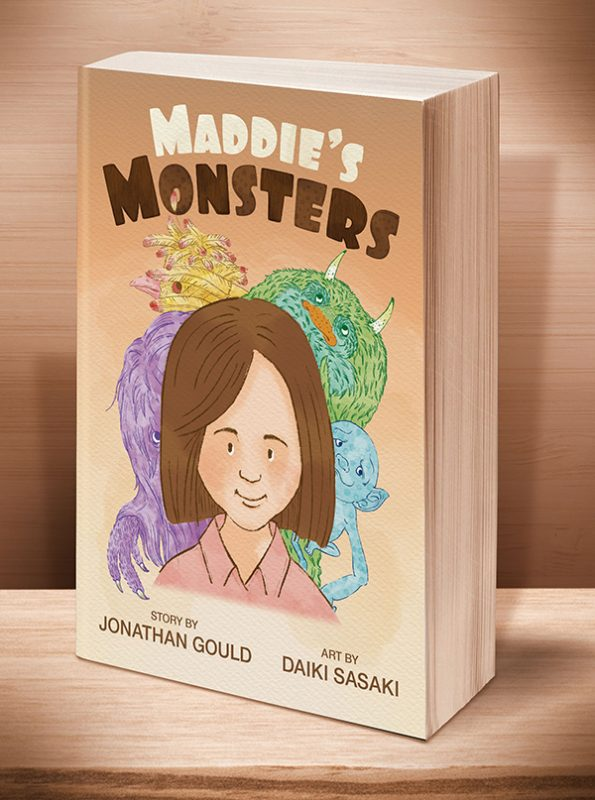Maddie's Monsters