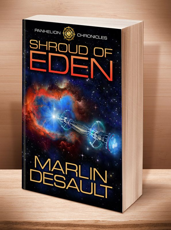 Shroud of Eden