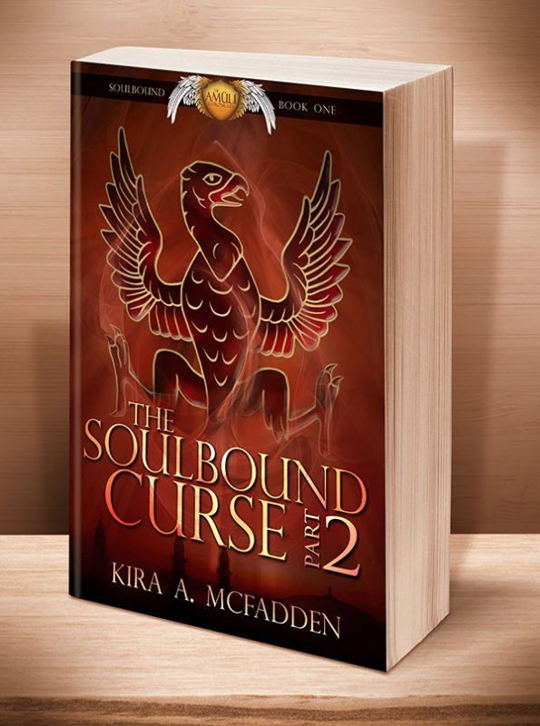 The Soulbound Curse – Part 2