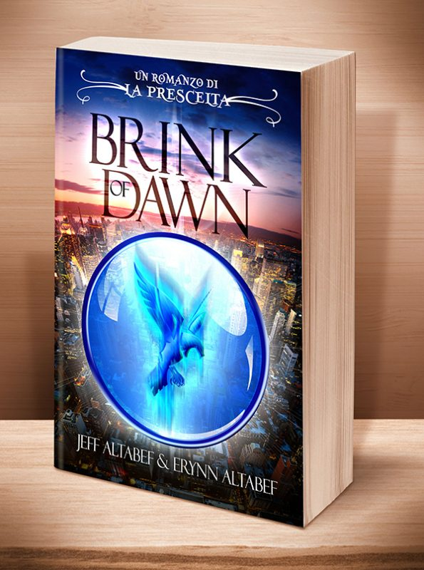 Brink of Dawn (Italiano)