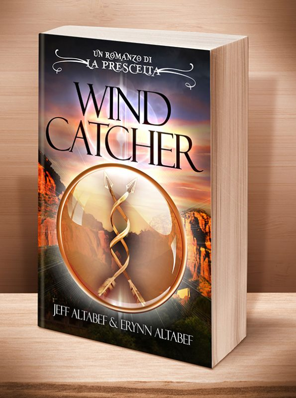 Wind Catcher (Italiano)