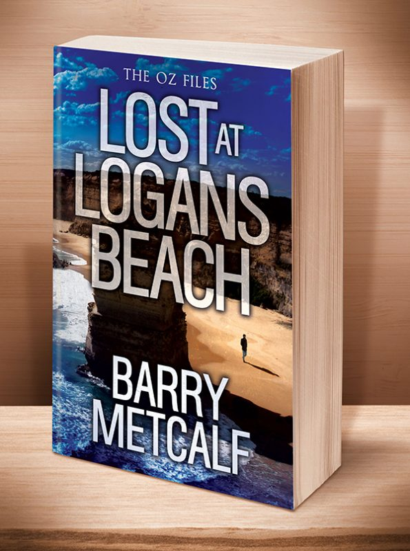 Lost at Logans Beach