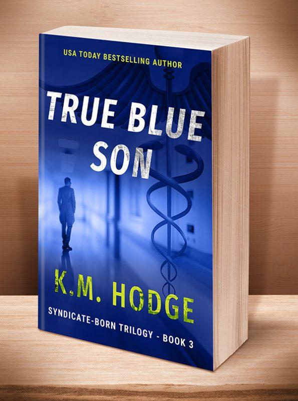 True Blue Son