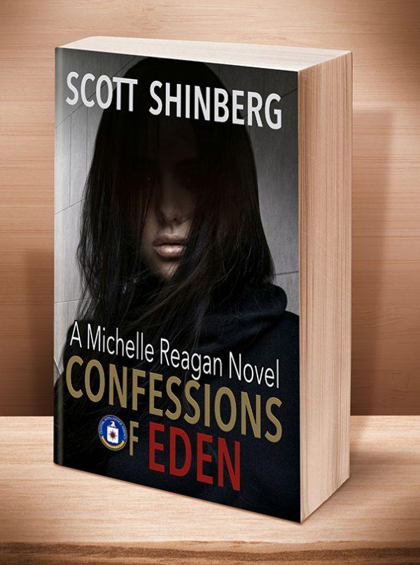 Confessions of Eden