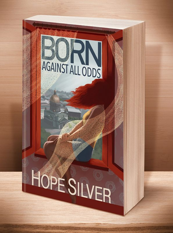 Born – Against All Odds