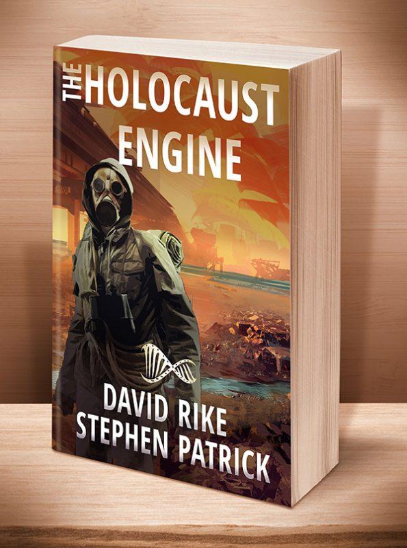 The Holocaust Engine