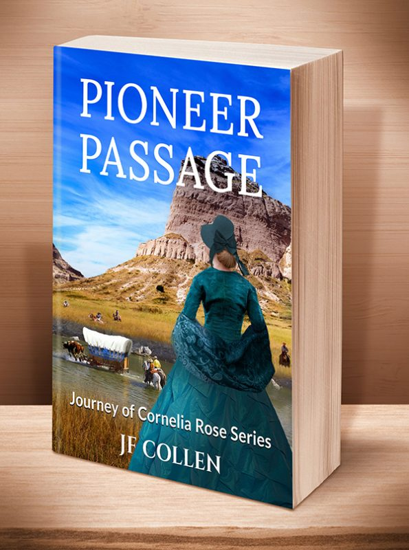 Pioneer Passage
