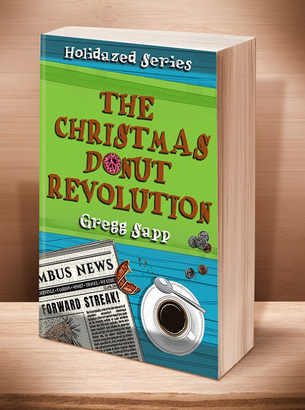 The Christmas Donut Revolution