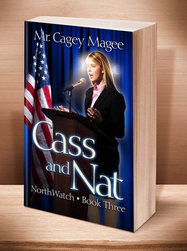 Cass and Nat