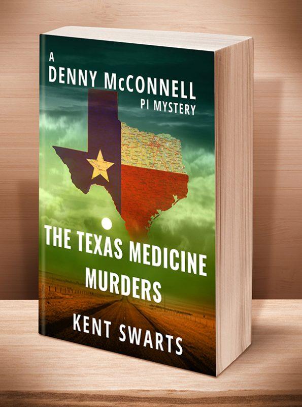 The Texas Medicine Murders