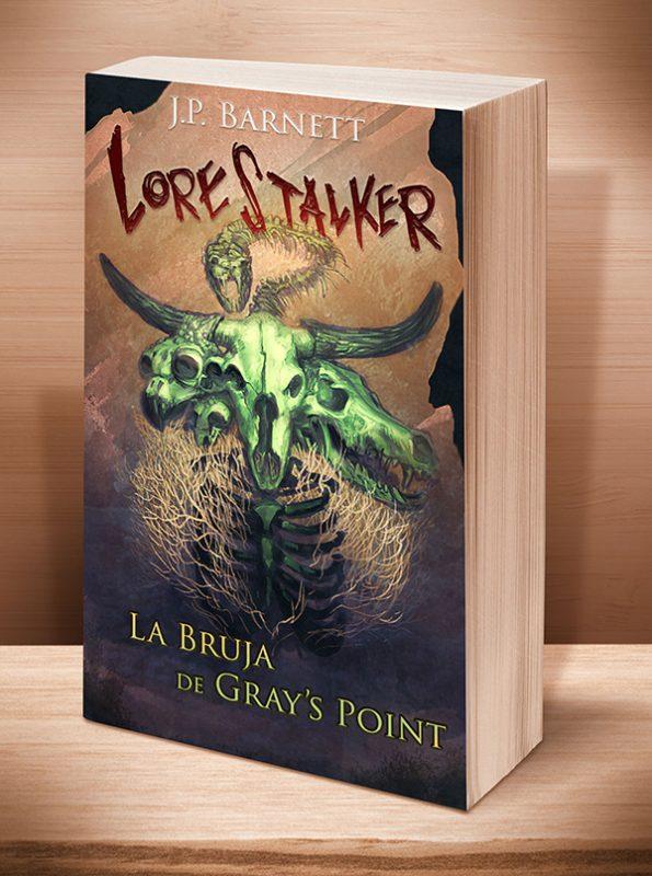 La Bruja de Gray's Point