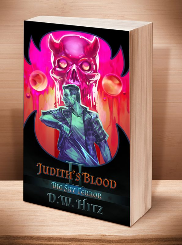 Judith's Blood