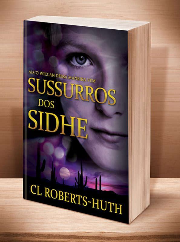 Sussurros dos Sidhe