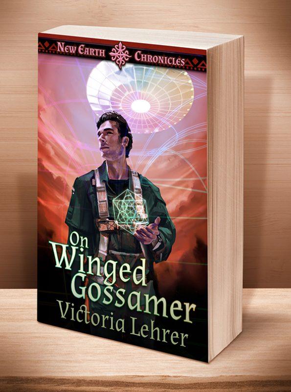 On Winged Gossamer